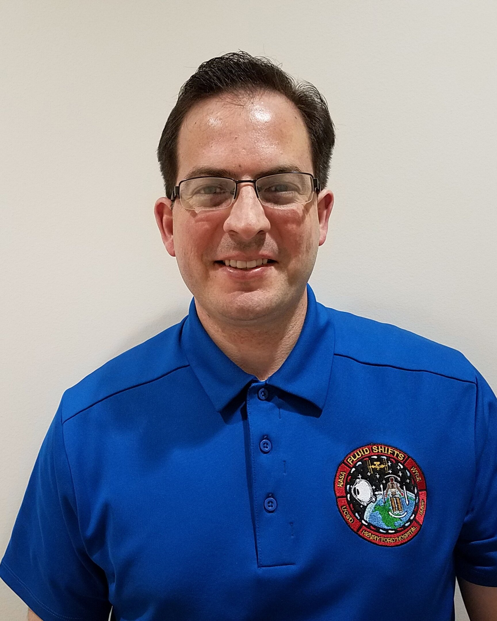 Brandon R.Macias - Senior ScientistLead Cardiovascular and Vision LaboratoryNASA Johnson Space Center