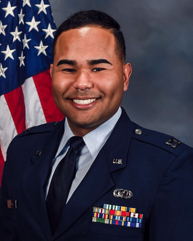 Capt. Jan K.Huertas - Global Positioning Systems Block III Systems Engineering, Requirements Manager, GPS Space Vehicles Division, Los Angeles AFB, CAU.S. Air Force