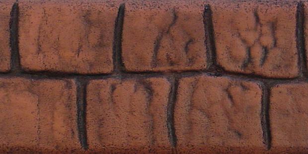 Running Brick