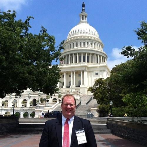 Dr. Bohrn: Program Director, Wellspan York Hospital EMRP