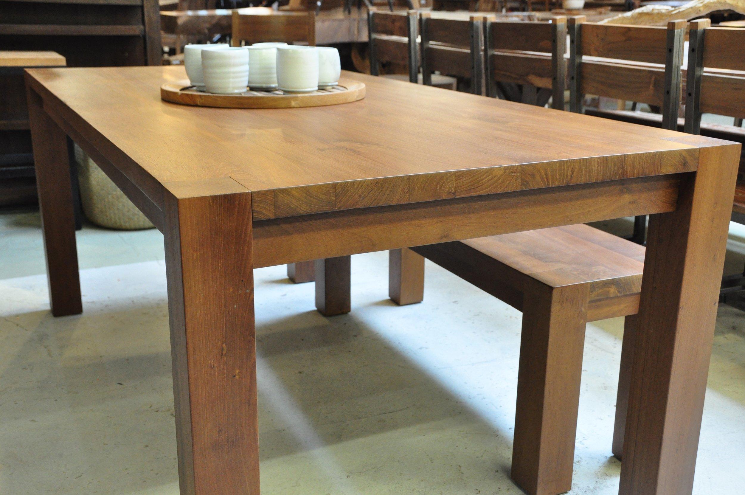 Unique Dining Tables Tirto Furniture