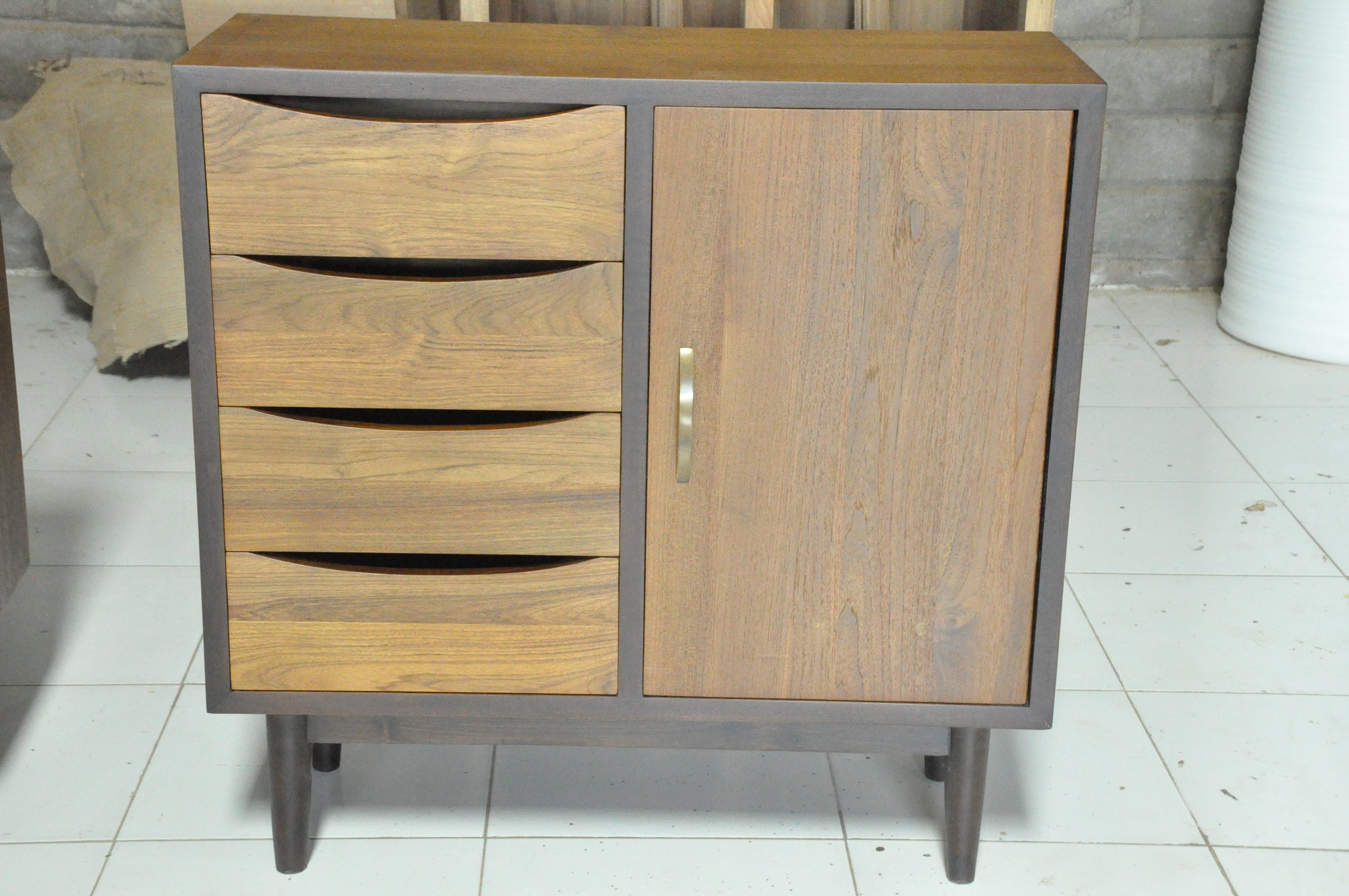 "Senyum Buffet  34""Dx13""Dx33""H  Price: $995"