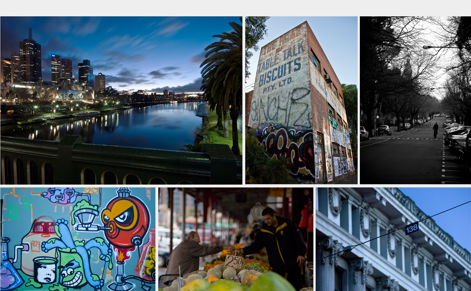 Melbourne. One of the most liveable cities in the world. Our Interior Design is born from living in this great city.