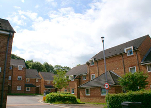 Norfolk Park Student Village