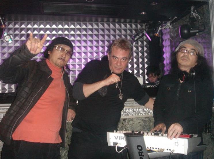 Japan, December 2008.