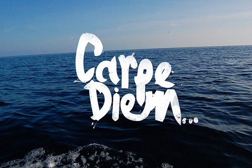 carpe-diem mindfulness project