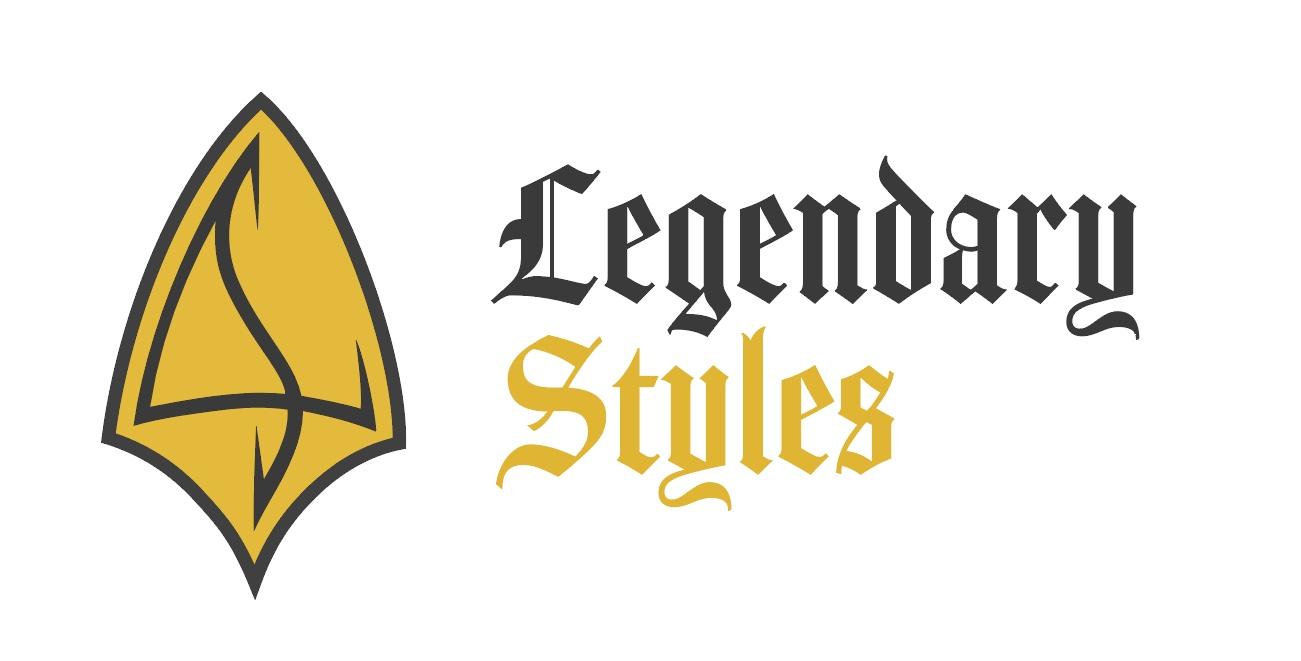 Legendary Styles - Logo & Branding