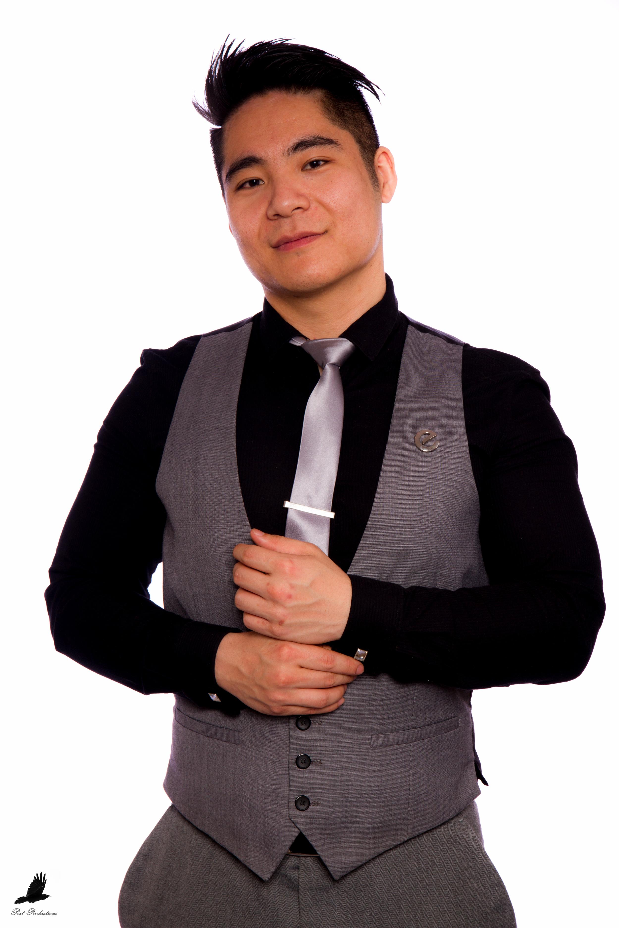 Raman Chen
