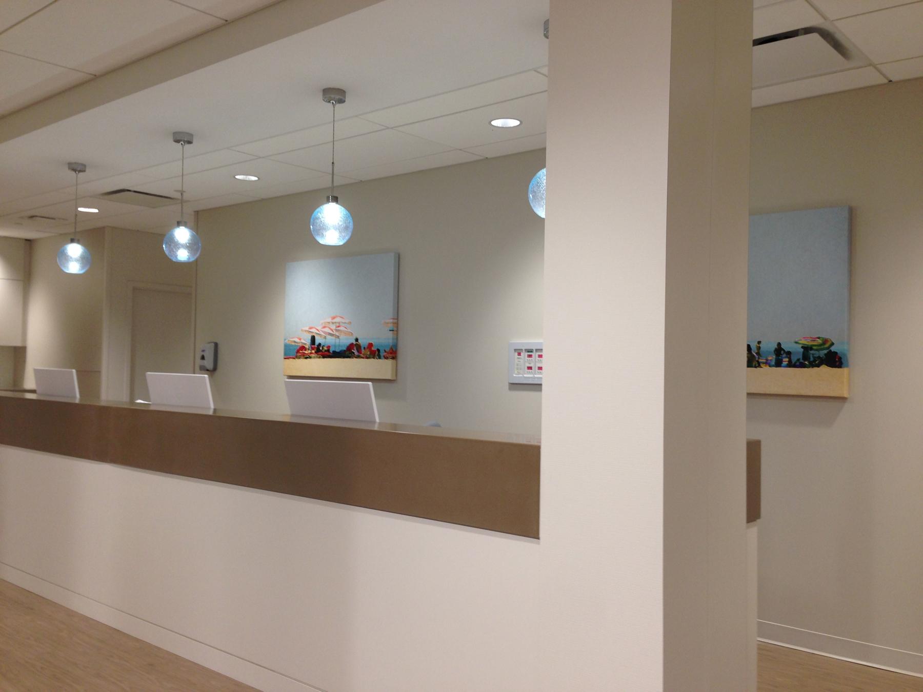 Northwell Health Imbert Cancer Center