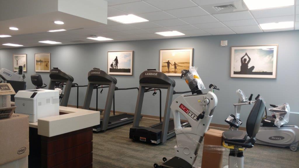 Northwell Health Cardiology Rehab