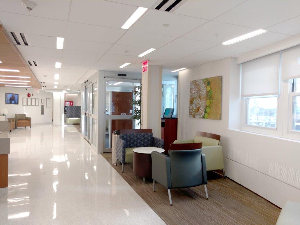 Northwell Health Syosset Hospital