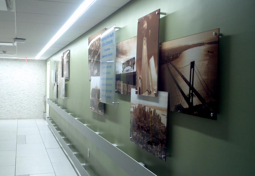 Custom Display Solutions — Artrep, Inc