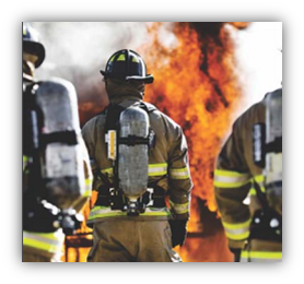 Emergency communications for First Responders