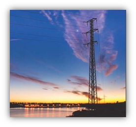 Emergency communications for the Power Distributors