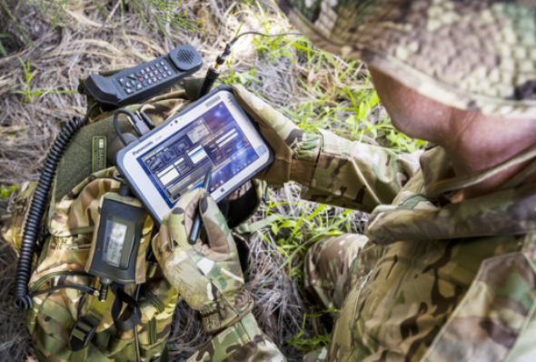 Tactical HF — Global Communications