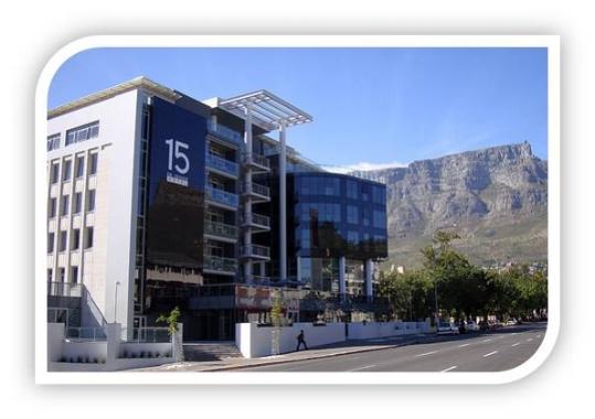 Cape Town Roadshow - 5th April 2018    15 On Orange Hotel