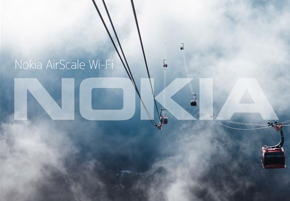 Nokia AirScale Wi-Fi Brochure