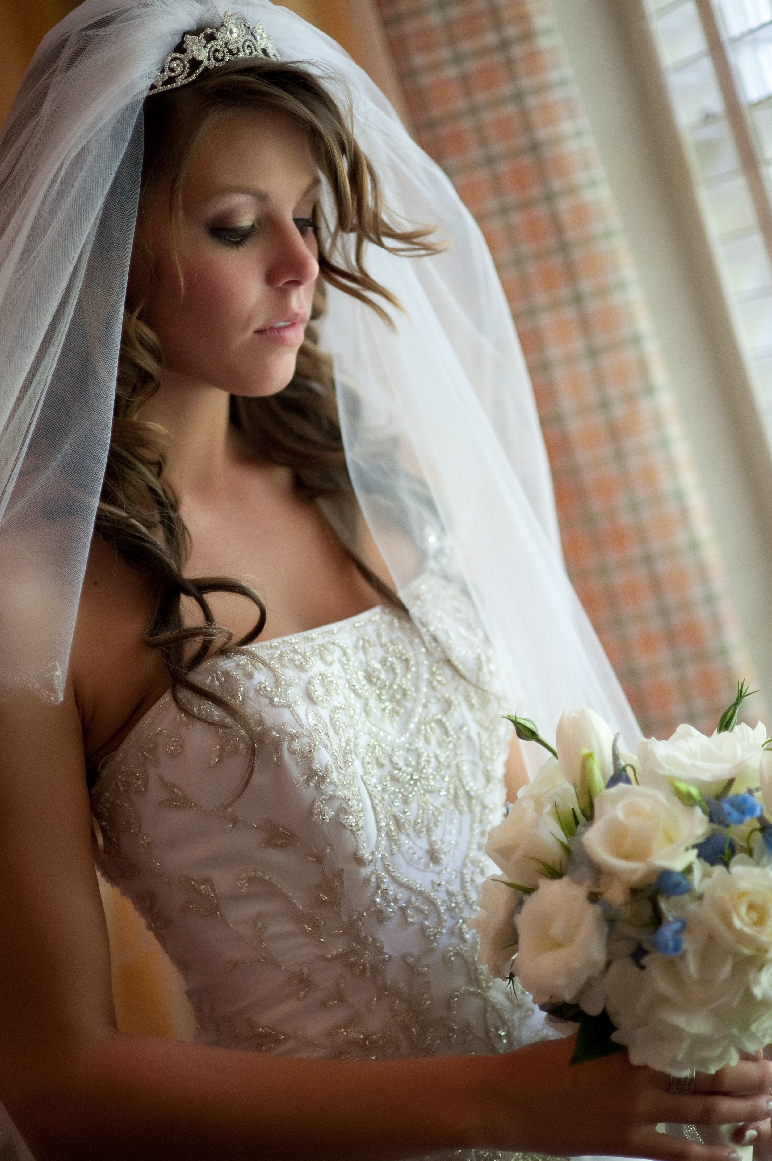 Bridal by the Window