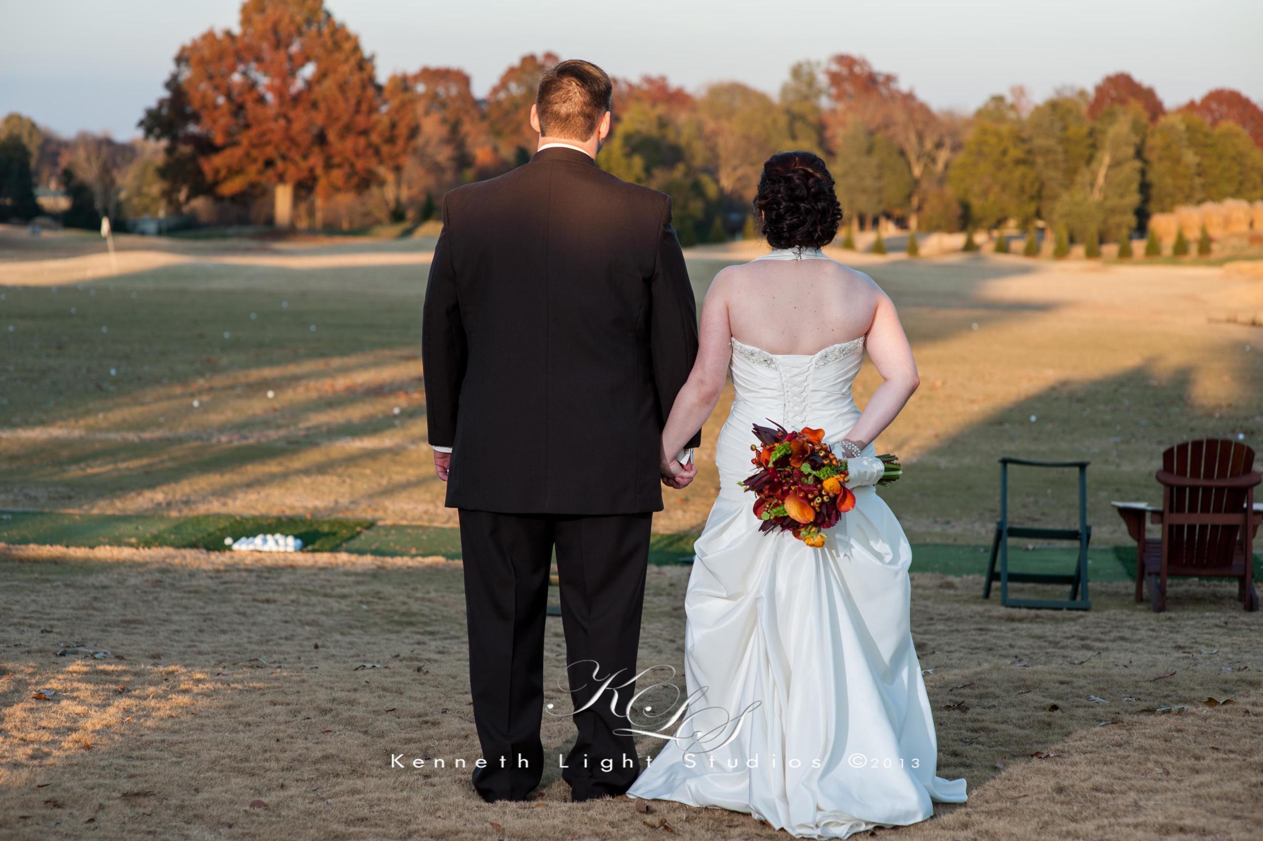Katie & Troy's Wedding Day