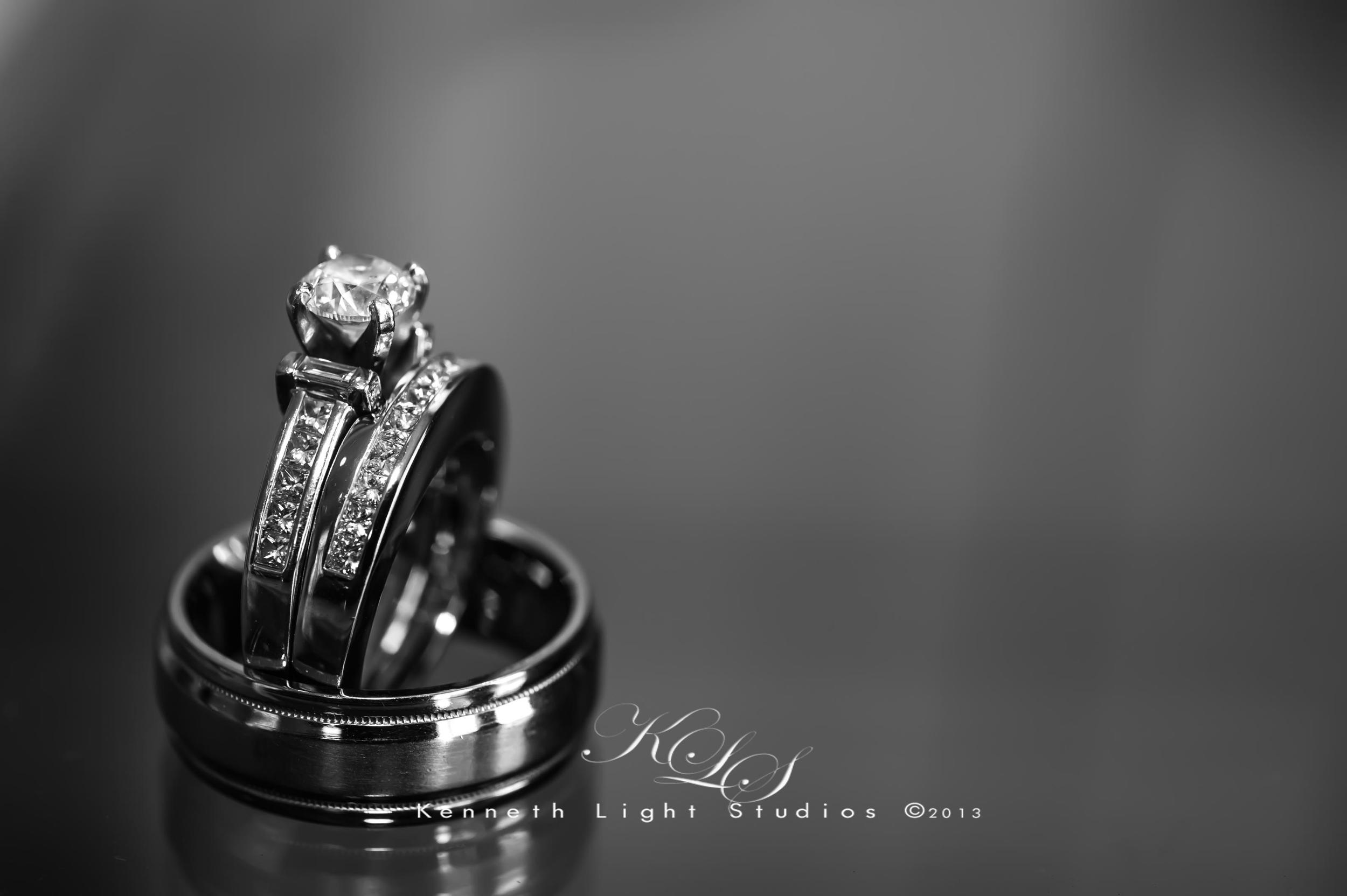 Rings at Cedarwood Country Club