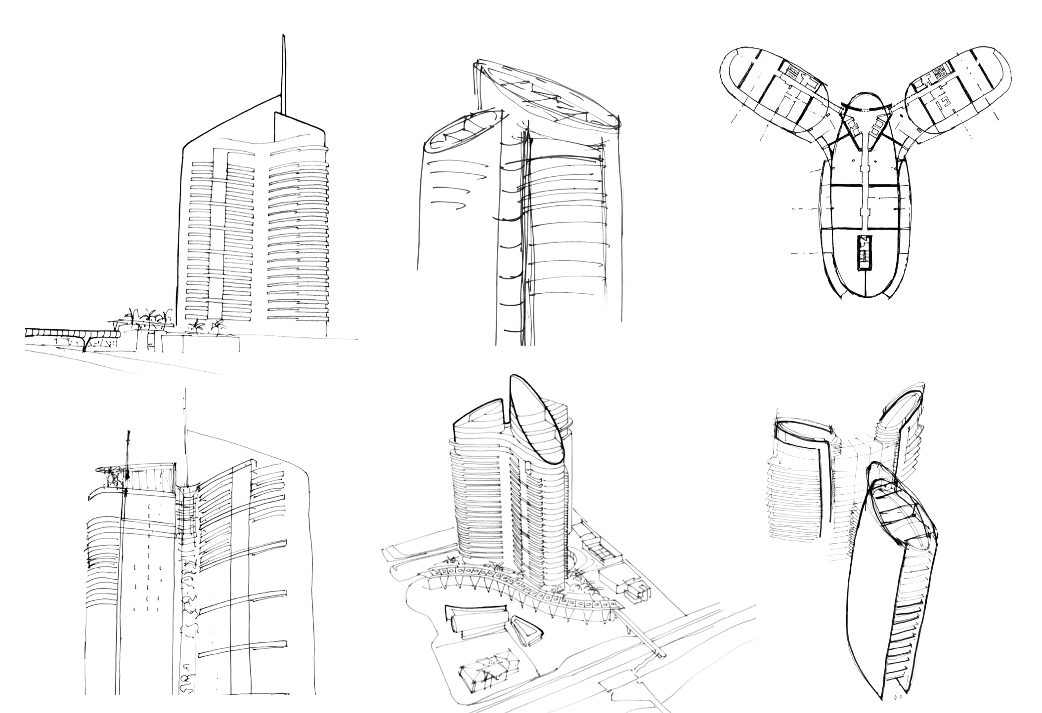 WKK Limassol landmark Sketches.jpg