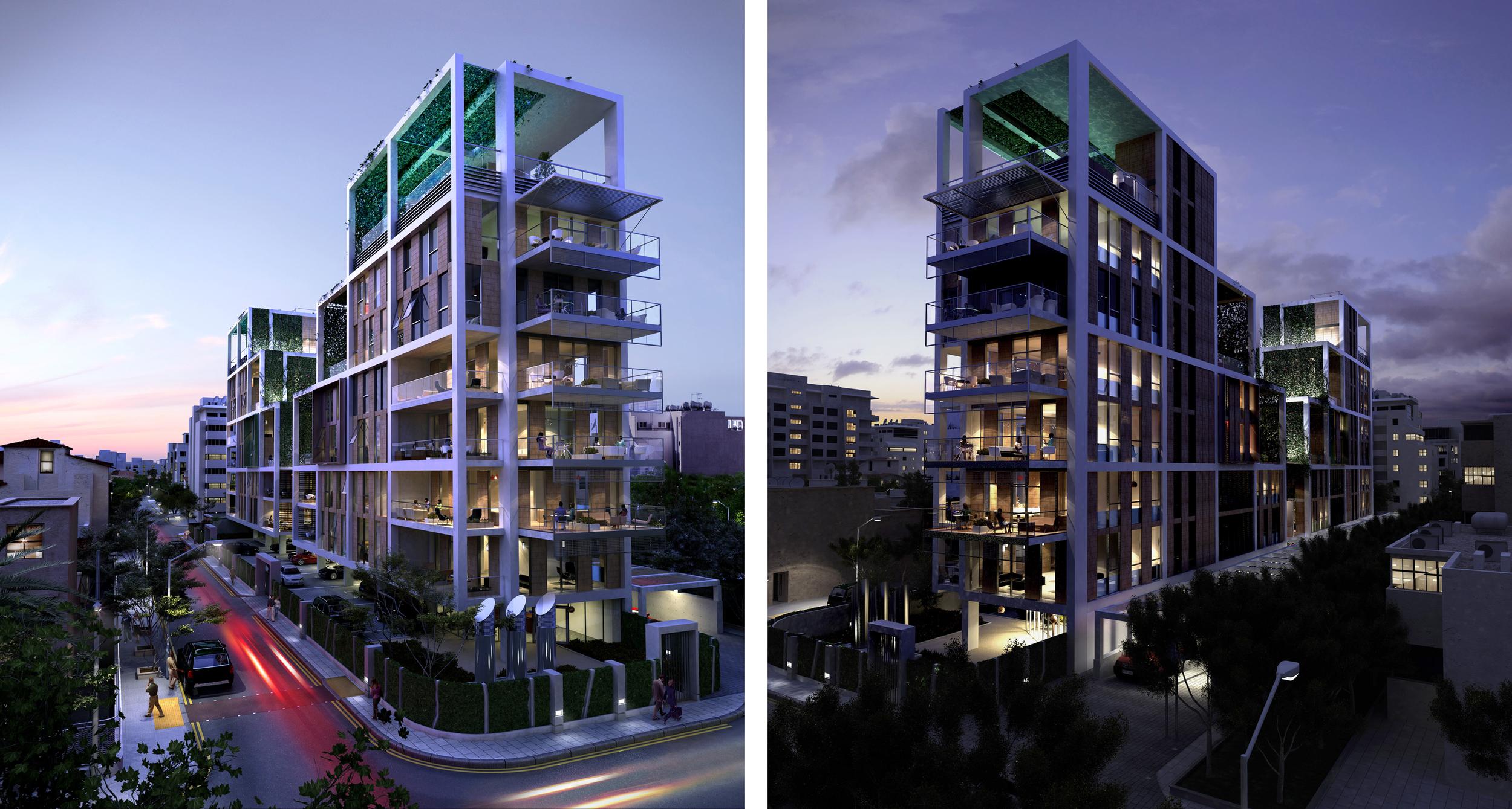WKK Neocleous Apartments Vx2 Night.jpg