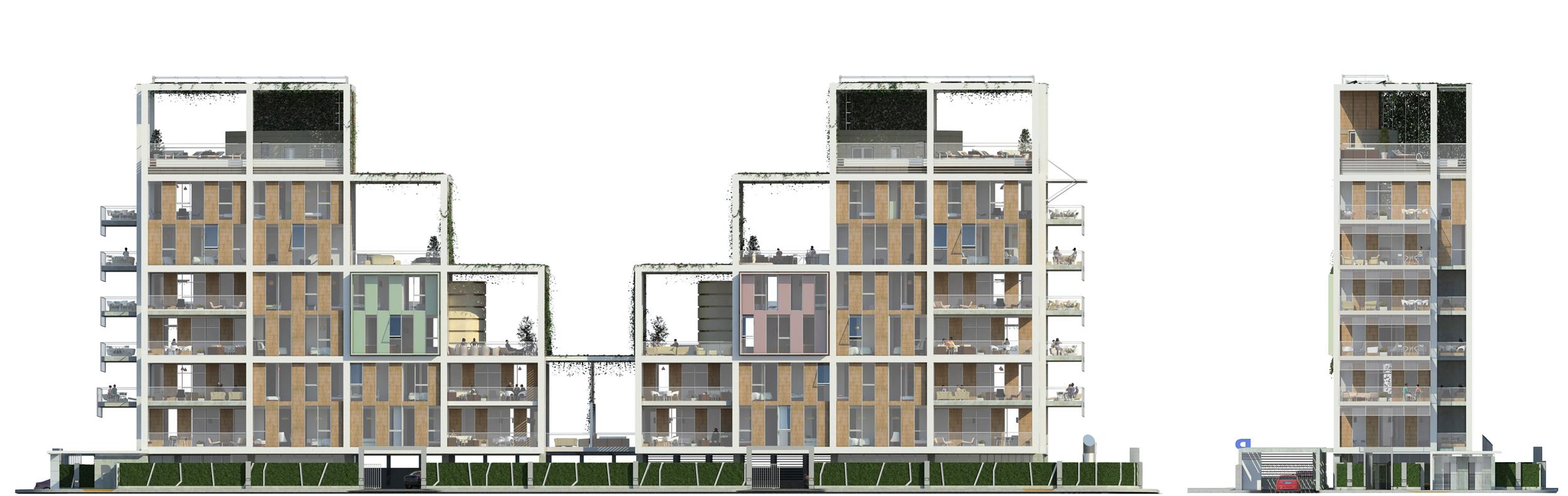 WKK Neocleous Apartments Elevation Rendered.jpg