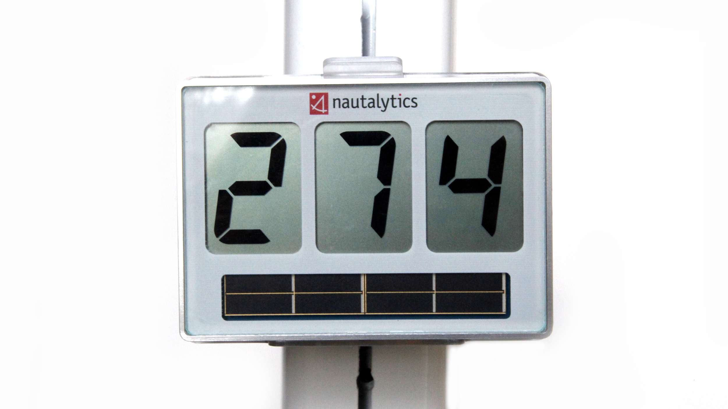 nautalytics alloy compass