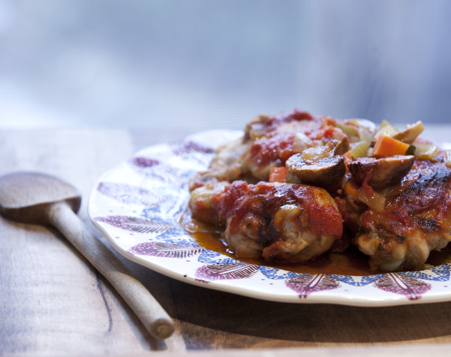 Chicken with Mushrooms and Tomatoes.jpg