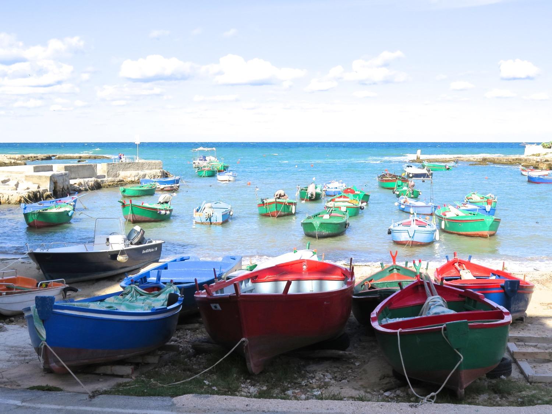 Puglia Tour 2016 Fishing Boats -2.jpg