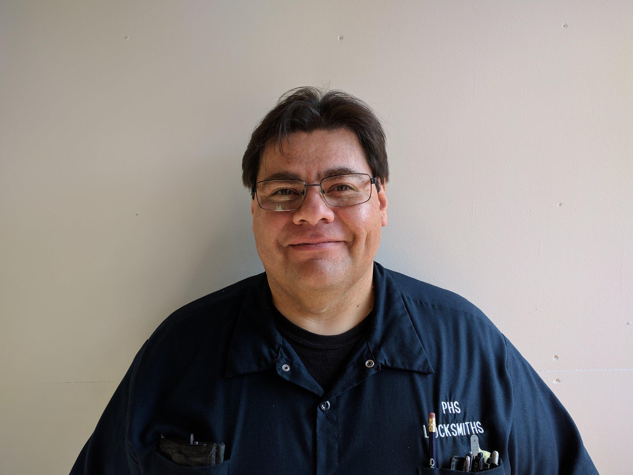 Fil Correa