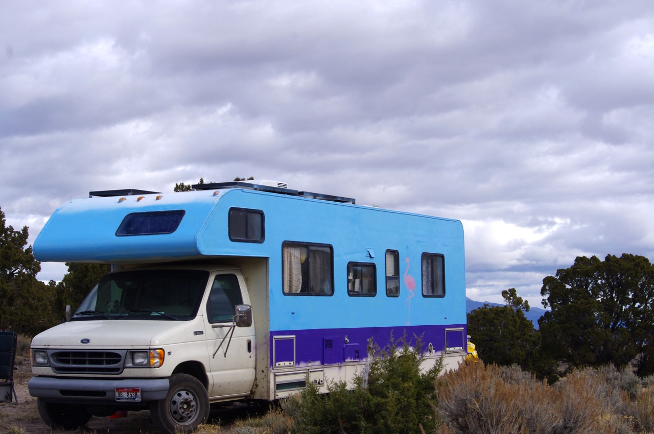Current status of RV facelift