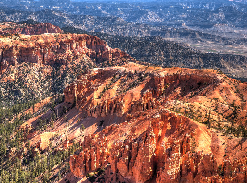 BRYCE POINT EAST