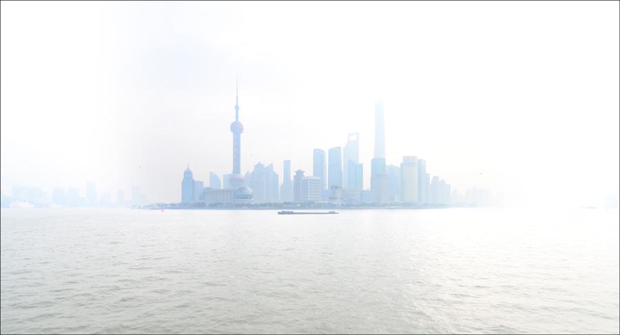 SHANGHAI MIRAGE