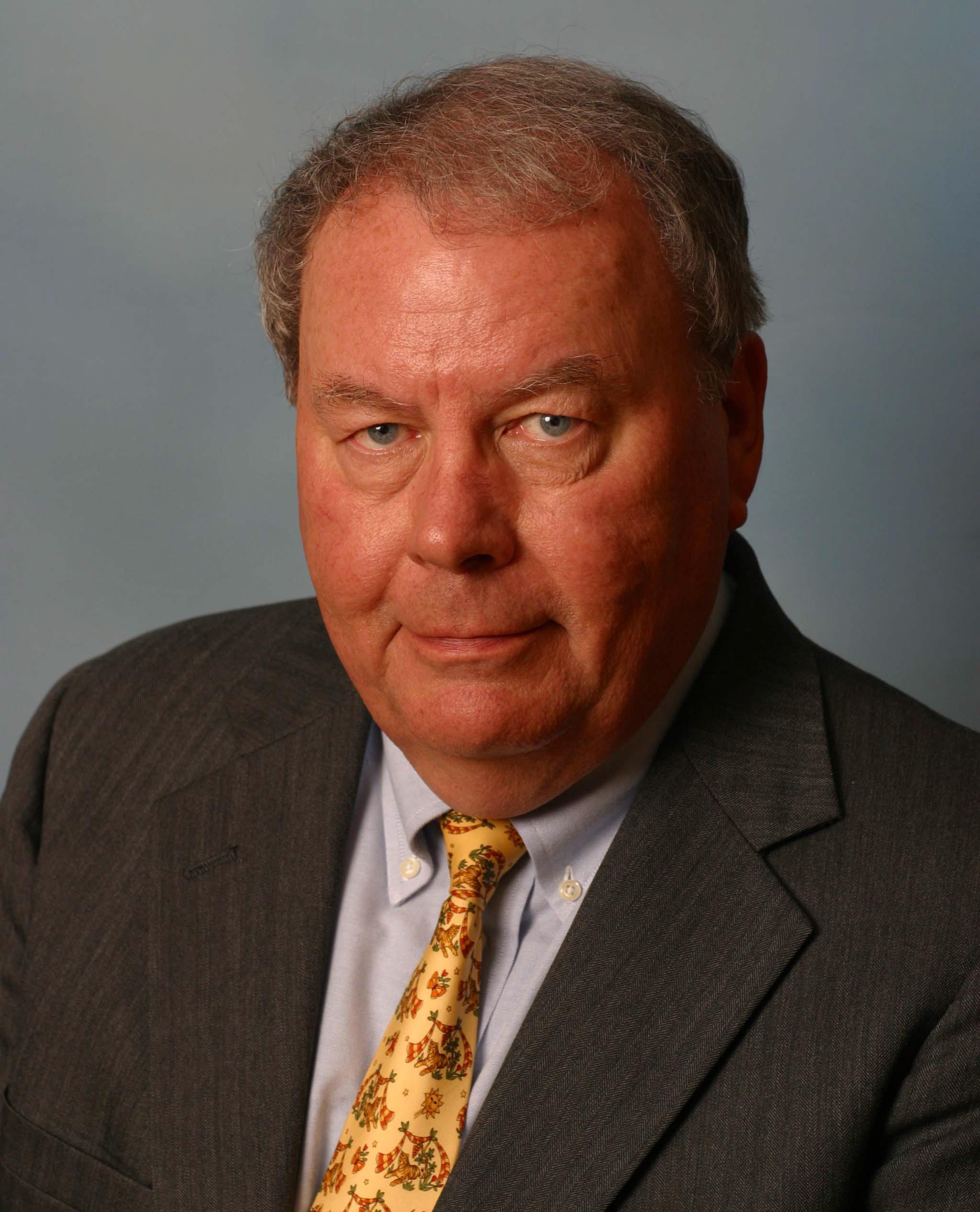 G&O Founder, Pete Claussen