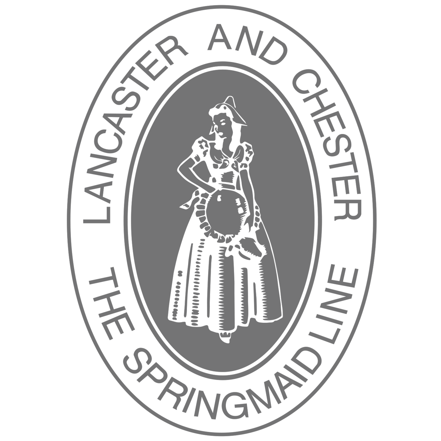 Lancaster and Chester Logo Grey.jpg