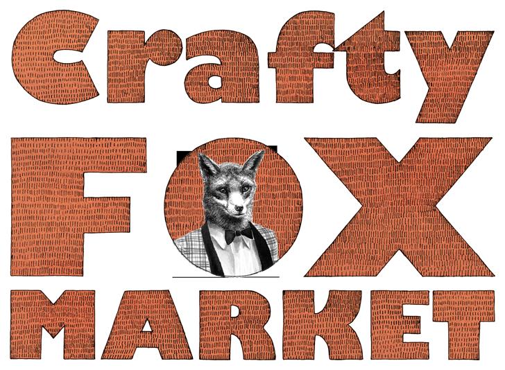Crafty Fox Market Blog  - June 2016