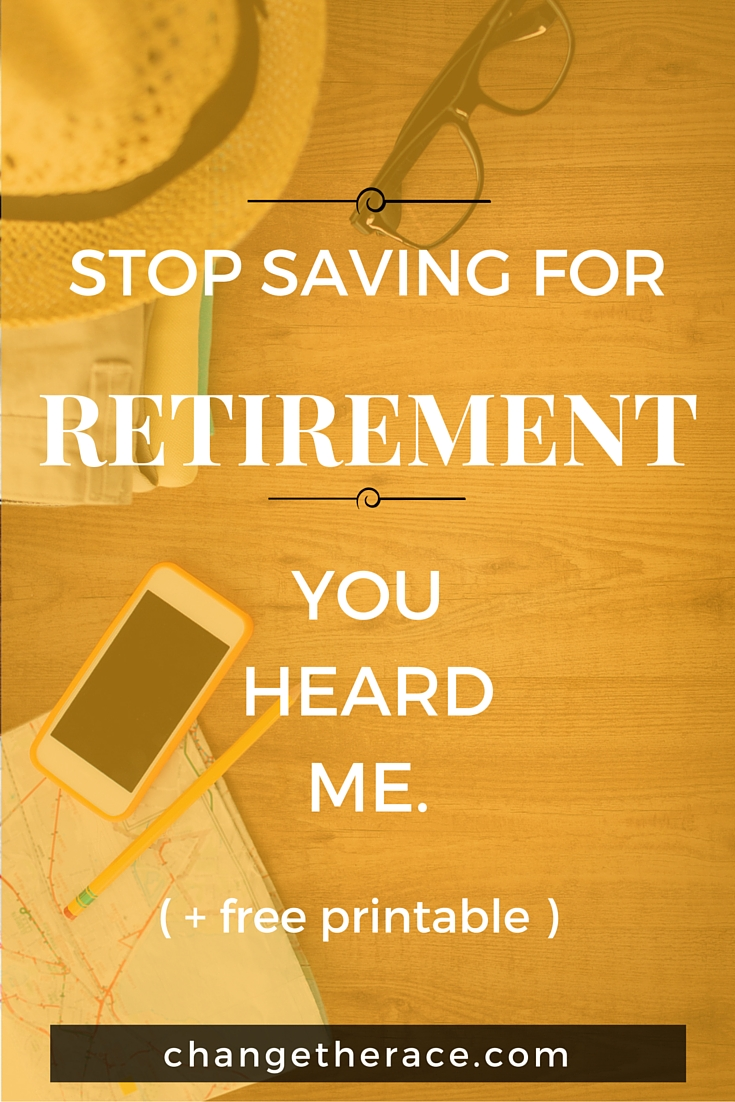 stop-saving-for-retirement