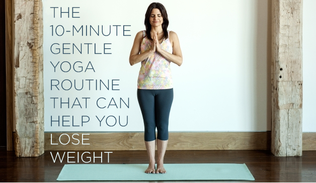 And to learn more about the poses, try this 10 minute mindful yoga routine.