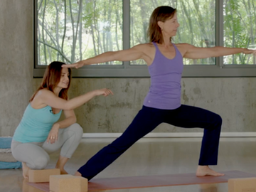 Slow flow Yoga Videos