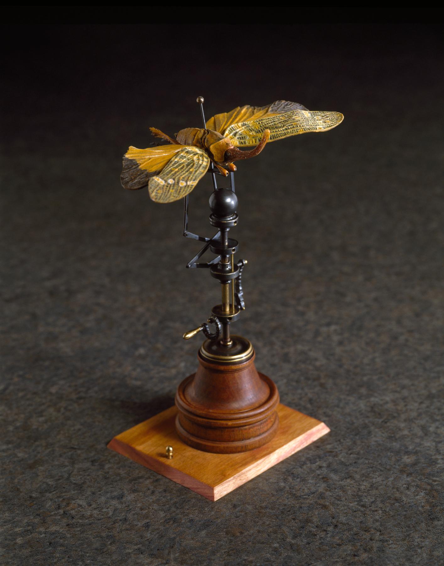Mothcanique II