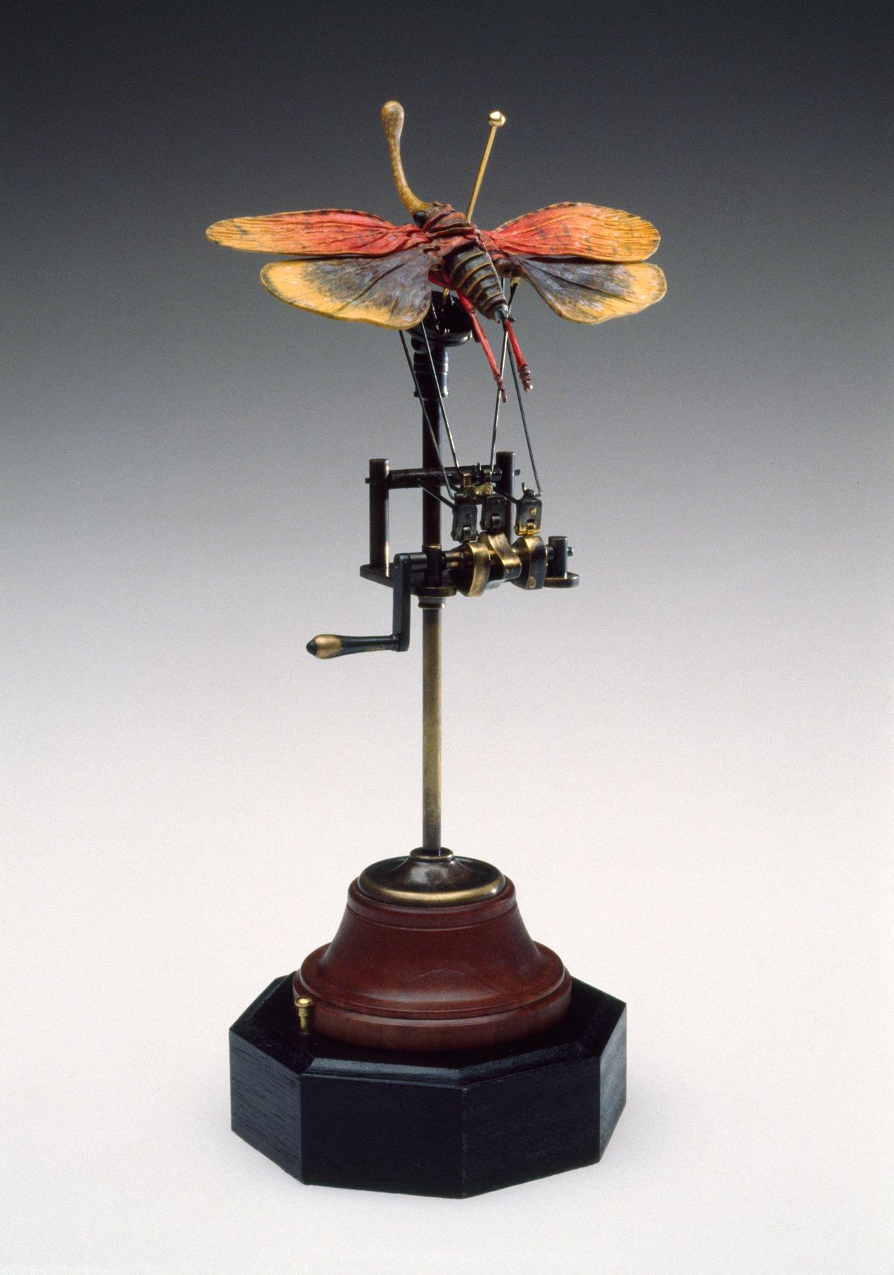 Mothcanique III