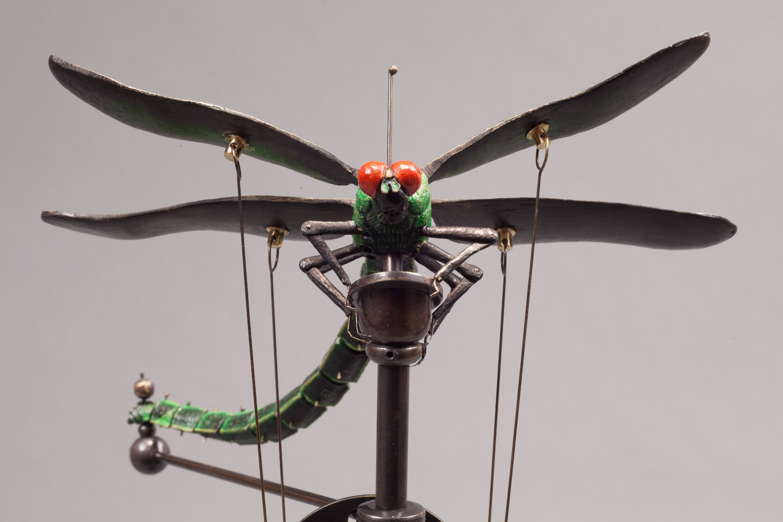 Dragonflycanique