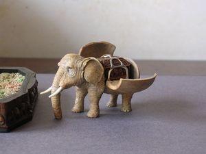 The Third Elephant