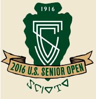 2016 Senior U.S. Open