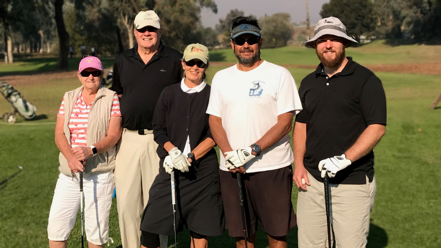 People of Don Parsons Golf - Stories from our community