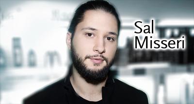 Sal Misseri - North American Hair Styling Awards (NAHA) winner and L&G Creative Director