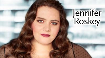 Jennifer Roskey - L&G Artistic Director of Color