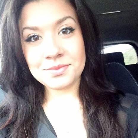 Breanna Critcher of Casal Aveda Institute