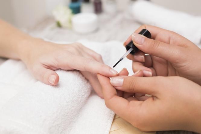 advanced manicuring -